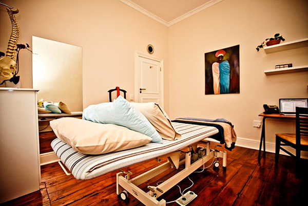 Physio Cape Town - Physiotherapist Cape Town - Gyrokinesis Cape Town