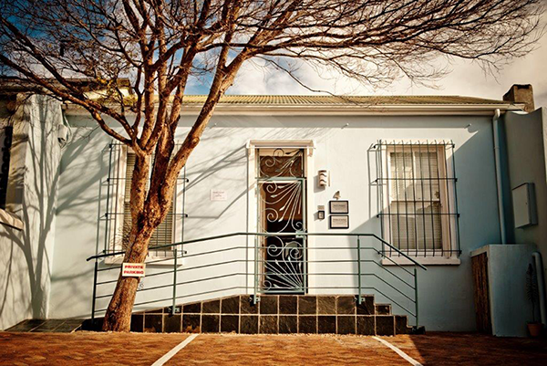 Physio Cape Town - Physiotherapist Cape Town - Physiotherapist Gardens